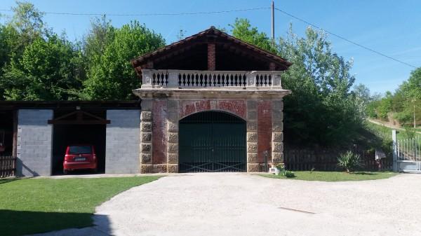 Locale Commerciale  in vendita a Asti, Casabianca, Con giardino, 300 mq - Foto 12