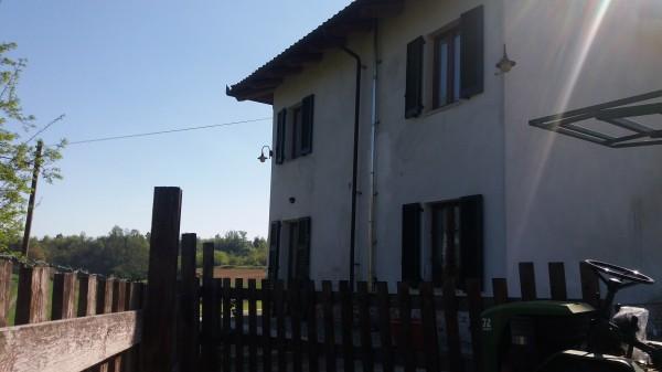 Locale Commerciale  in vendita a Asti, Casabianca, Con giardino, 300 mq - Foto 56