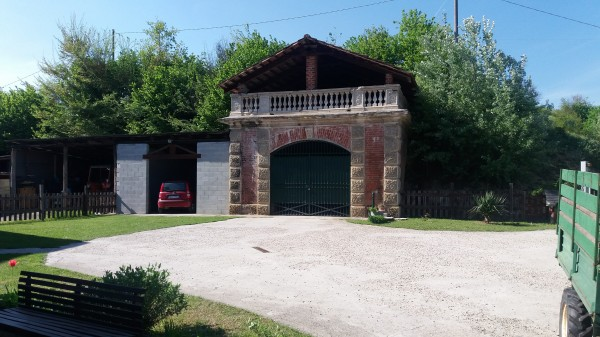 Locale Commerciale  in vendita a Asti, Casabianca, Con giardino, 300 mq - Foto 14