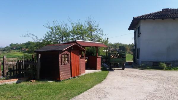 Locale Commerciale  in vendita a Asti, Casabianca, Con giardino, 300 mq - Foto 16