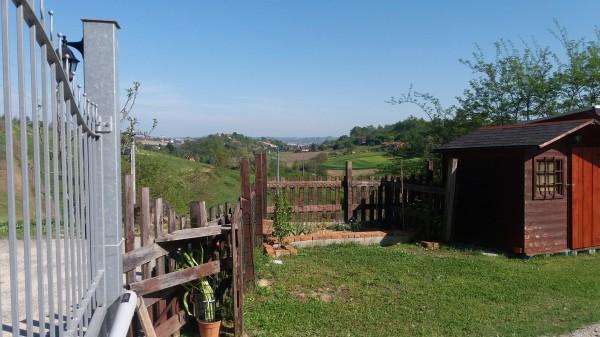 Locale Commerciale  in vendita a Asti, Casabianca, Con giardino, 300 mq - Foto 50