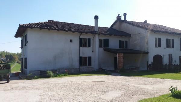 Locale Commerciale  in vendita a Asti, Casabianca, Con giardino, 300 mq - Foto 52