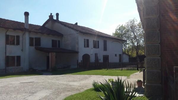 Locale Commerciale  in vendita a Asti, Casabianca, Con giardino, 300 mq - Foto 53