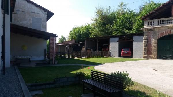 Locale Commerciale  in vendita a Asti, Casabianca, Con giardino, 300 mq - Foto 15
