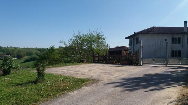 Locale Commerciale  in vendita a Asti, Casabianca, Con giardino, 300 mq - Foto 4