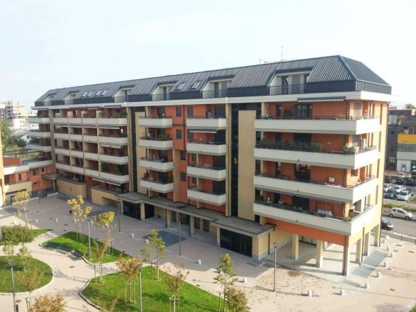 Appartamento in vendita a Milano, Con giardino, 98 mq - Foto 17