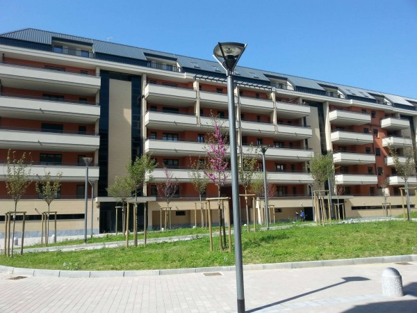 Appartamento in vendita a Milano, Con giardino, 98 mq - Foto 9