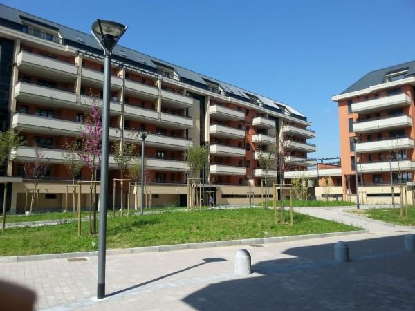 Appartamento in vendita a Milano, Con giardino, 98 mq - Foto 10