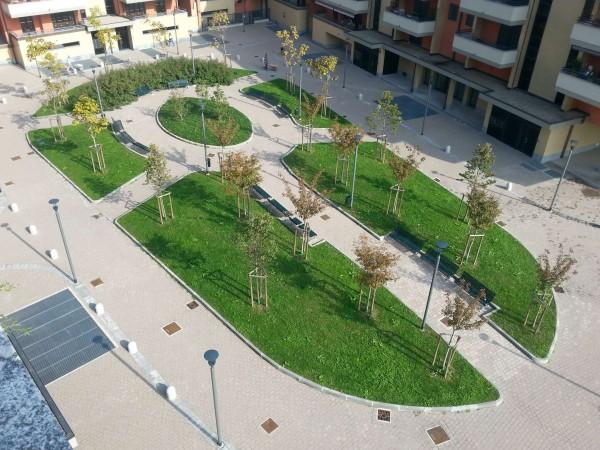 Appartamento in vendita a Milano, Con giardino, 98 mq - Foto 18