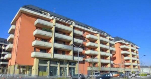 Appartamento in vendita a Milano, Con giardino, 98 mq - Foto 12