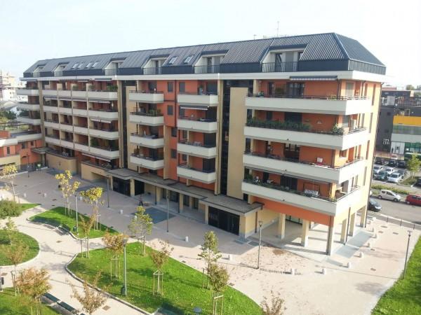 Appartamento in vendita a Milano, Con giardino, 103 mq - Foto 16