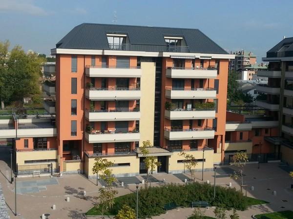 Appartamento in vendita a Milano, Con giardino, 103 mq - Foto 18