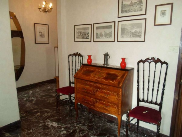 Appartamento in vendita a Torino, Corso Giulio Cesare, Con giardino, 85 mq - Foto 9