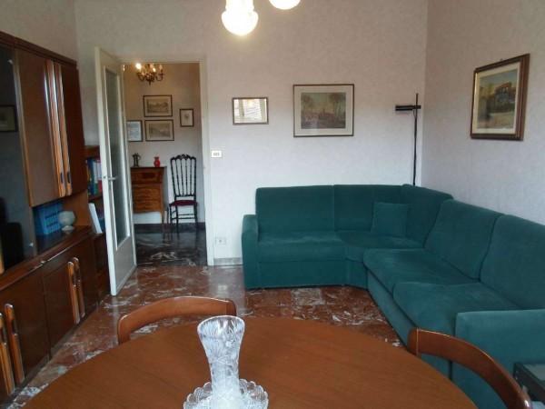 Appartamento in vendita a Torino, Corso Giulio Cesare, Con giardino, 85 mq - Foto 16