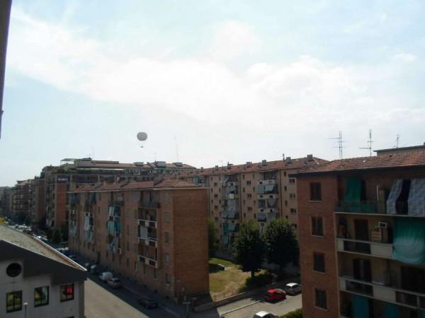Appartamento in vendita a Torino, Corso Giulio Cesare, Con giardino, 85 mq - Foto 5