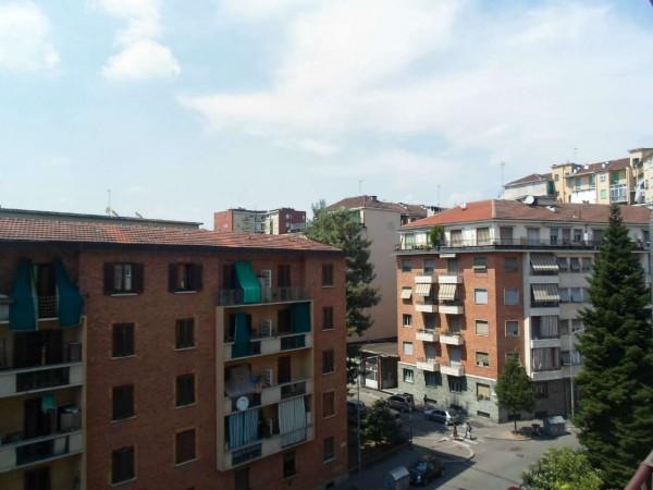 Appartamento in vendita a Torino, Corso Giulio Cesare, Con giardino, 85 mq - Foto 4