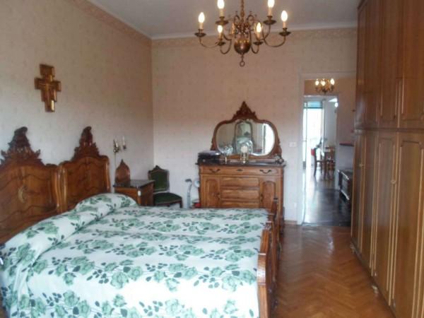 Appartamento in vendita a Torino, Corso Giulio Cesare, Con giardino, 85 mq - Foto 14