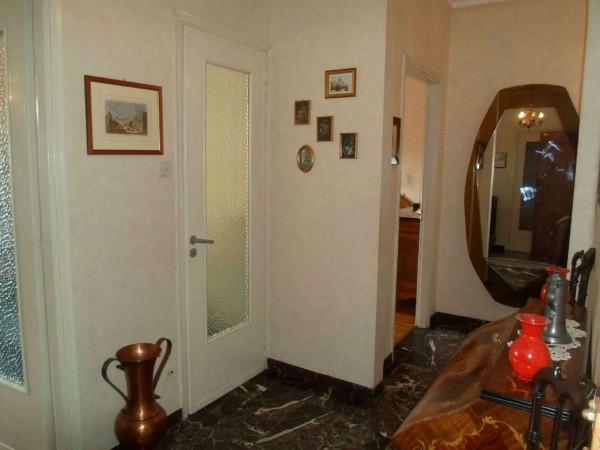 Appartamento in vendita a Torino, Corso Giulio Cesare, Con giardino, 85 mq - Foto 11