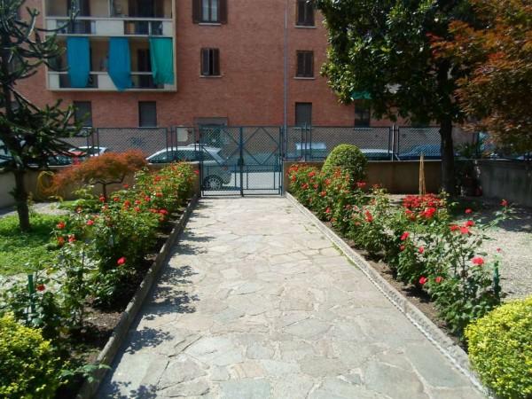 Appartamento in vendita a Torino, Corso Giulio Cesare, Con giardino, 85 mq