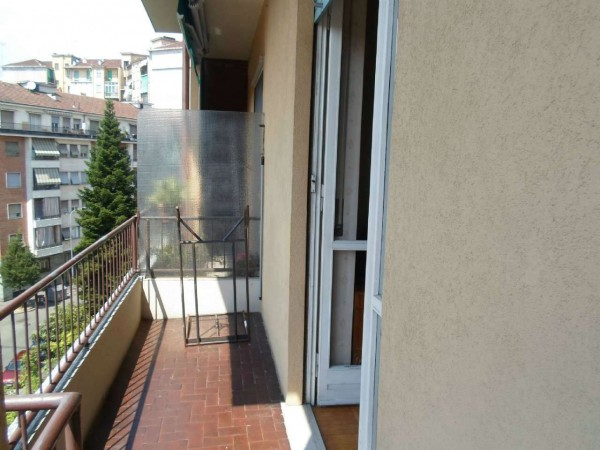 Appartamento in vendita a Torino, Corso Giulio Cesare, Con giardino, 85 mq - Foto 8