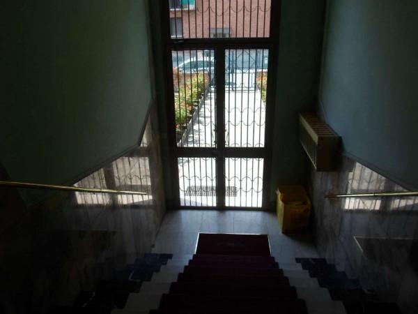 Appartamento in vendita a Torino, Corso Giulio Cesare, Con giardino, 85 mq - Foto 19