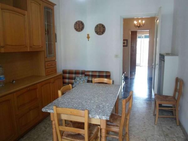 Appartamento in vendita a Torino, Corso Giulio Cesare, Con giardino, 85 mq - Foto 18