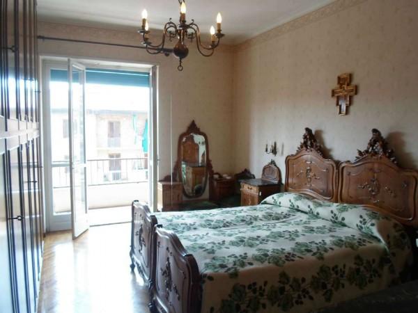 Appartamento in vendita a Torino, Corso Giulio Cesare, Con giardino, 85 mq - Foto 15