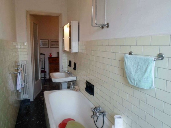 Appartamento in vendita a Torino, Corso Giulio Cesare, Con giardino, 85 mq - Foto 12