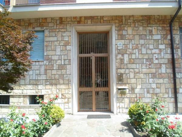 Appartamento in vendita a Torino, Corso Giulio Cesare, Con giardino, 85 mq - Foto 22