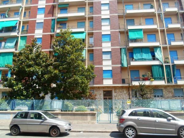 Appartamento in vendita a Torino, Corso Giulio Cesare, Con giardino, 85 mq - Foto 21