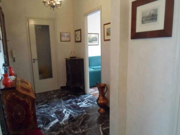 Appartamento in vendita a Torino, Corso Giulio Cesare, Con giardino, 85 mq - Foto 10