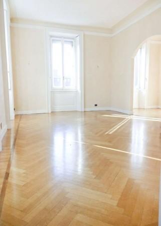 Appartamento in affitto a Milano, Castello Sforzesco, 240 mq - Foto 9