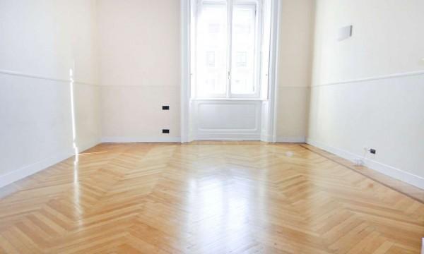 Appartamento in affitto a Milano, Castello Sforzesco, 240 mq - Foto 6