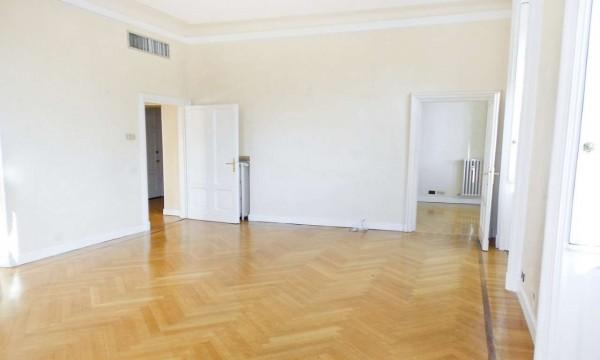 Appartamento in affitto a Milano, Castello Sforzesco, 240 mq - Foto 7