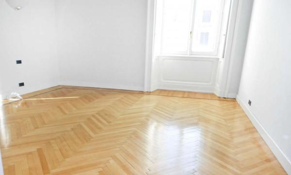 Appartamento in affitto a Milano, Castello Sforzesco, 240 mq - Foto 3