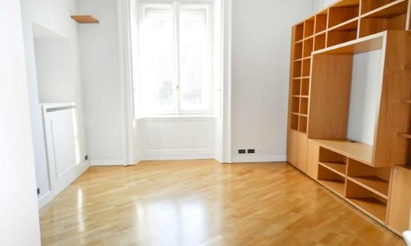 Appartamento in affitto a Milano, Castello Sforzesco, 240 mq - Foto 4