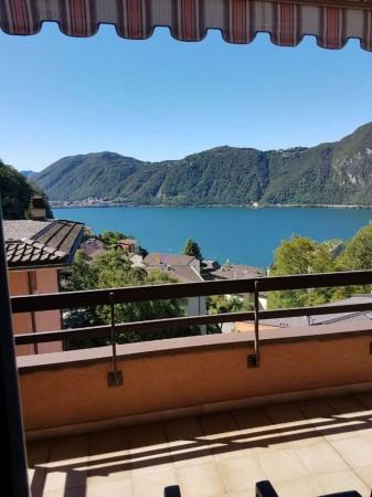Appartamento in vendita a Campione d'Italia, Arredato, 102 mq - Foto 1