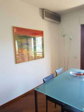 Appartamento in vendita a Campione d'Italia, Arredato, 102 mq - Foto 11
