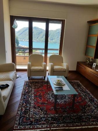 Appartamento in vendita a Campione d'Italia, Arredato, 102 mq - Foto 12