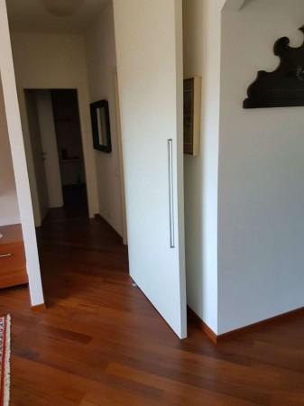 Appartamento in vendita a Campione d'Italia, Arredato, 102 mq - Foto 8