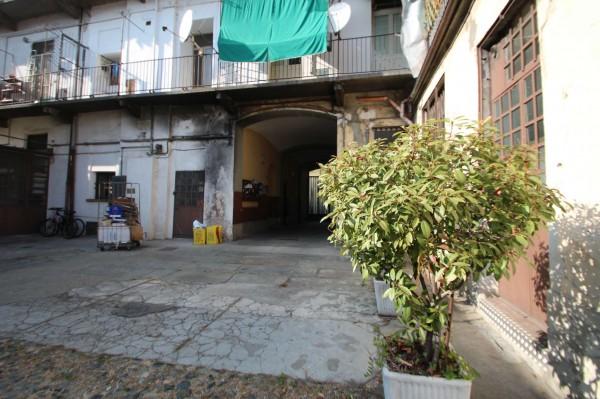 Appartamento in vendita a Torino, Rebaudengo, 90 mq - Foto 2