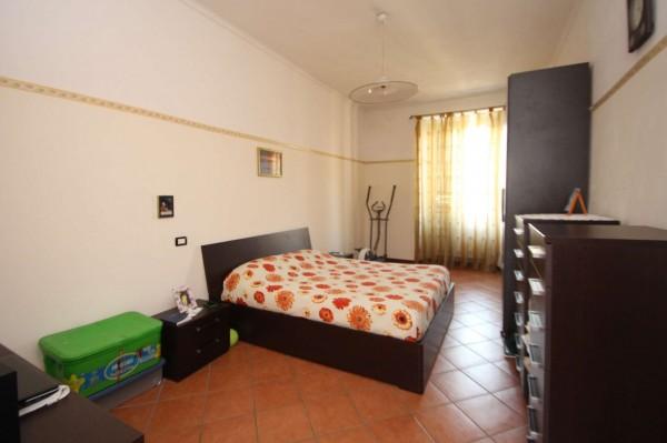 Appartamento in vendita a Torino, Rebaudengo, 90 mq - Foto 15