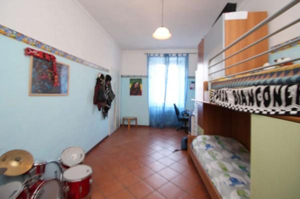 Appartamento in vendita a Torino, Rebaudengo, 90 mq - Foto 11