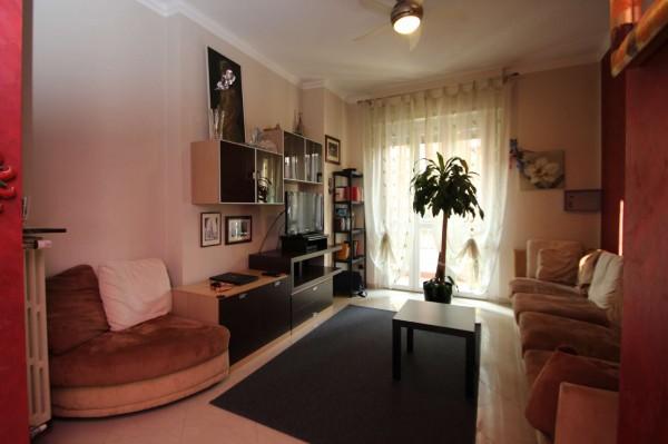 Appartamento in vendita a Torino, Borgo Vittoria, 100 mq - Foto 1
