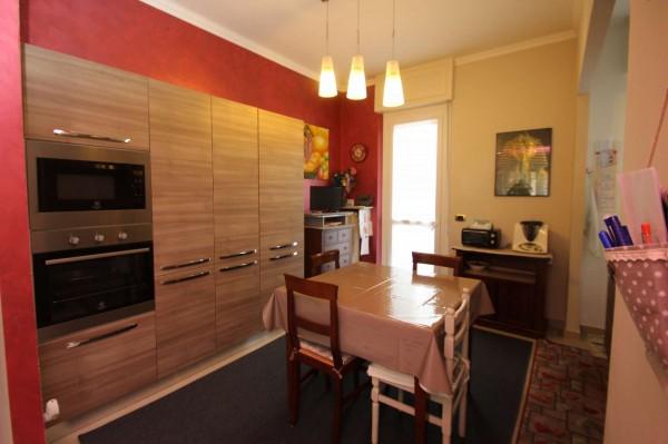 Appartamento in vendita a Torino, Borgo Vittoria, 100 mq - Foto 19