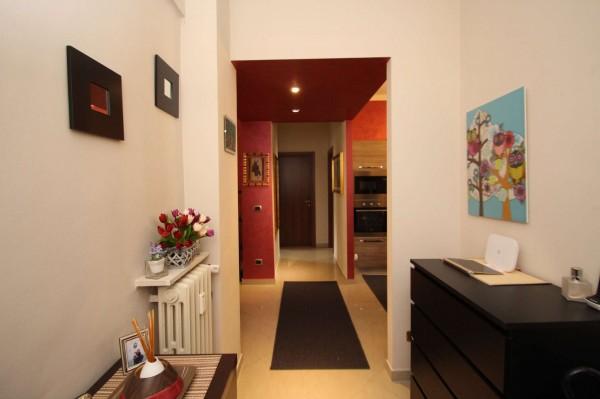 Appartamento in vendita a Torino, Borgo Vittoria, 100 mq - Foto 6