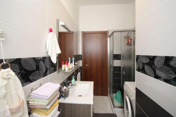 Appartamento in vendita a Torino, Borgo Vittoria, 100 mq - Foto 8