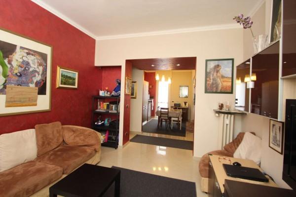 Appartamento in vendita a Torino, Borgo Vittoria, 100 mq - Foto 21