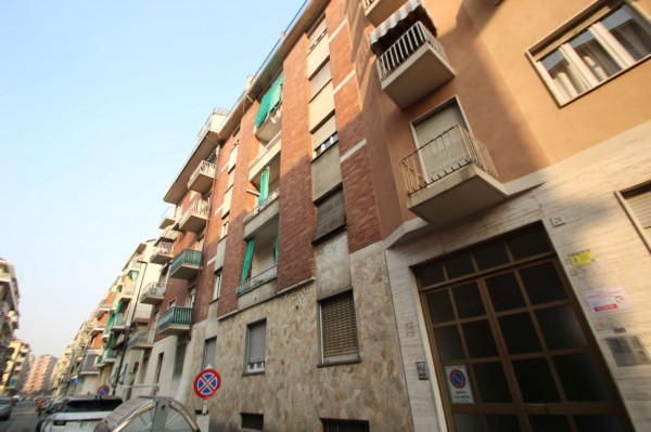 Appartamento in vendita a Torino, Borgo Vittoria, 100 mq - Foto 3