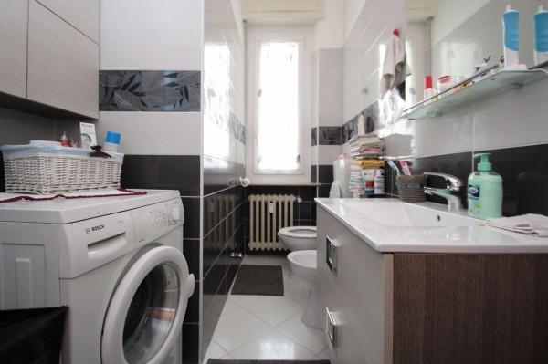 Appartamento in vendita a Torino, Borgo Vittoria, 100 mq - Foto 10